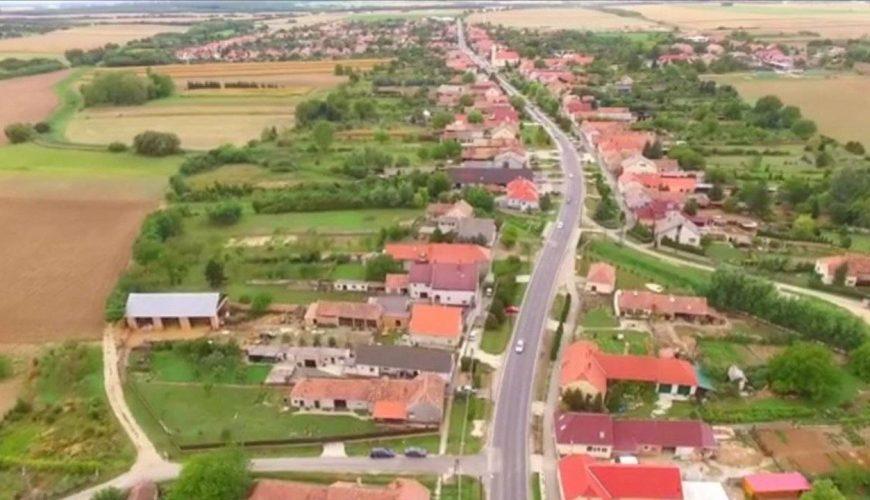Több mint 50 közösségi szállás országszerte.